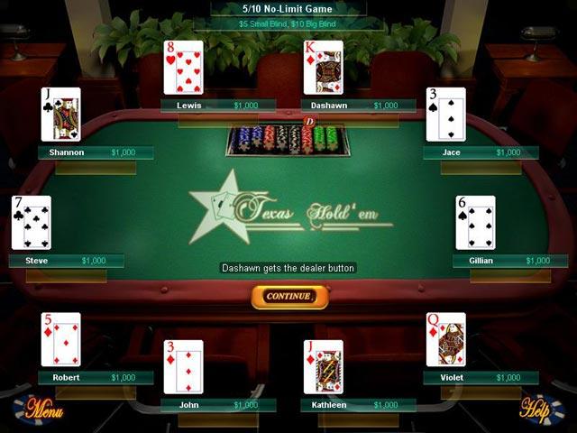 Texas Holdem Download