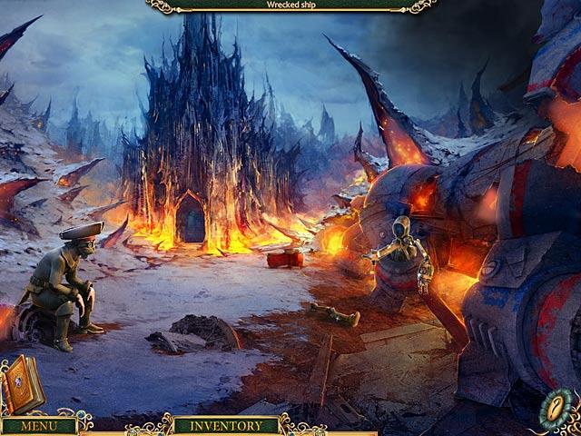 Wishmaster Game