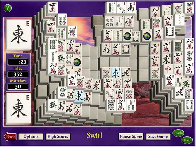 Mahjong Ii