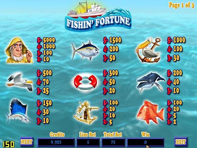 Spiele Reel Of Fortune - Video Slots Online