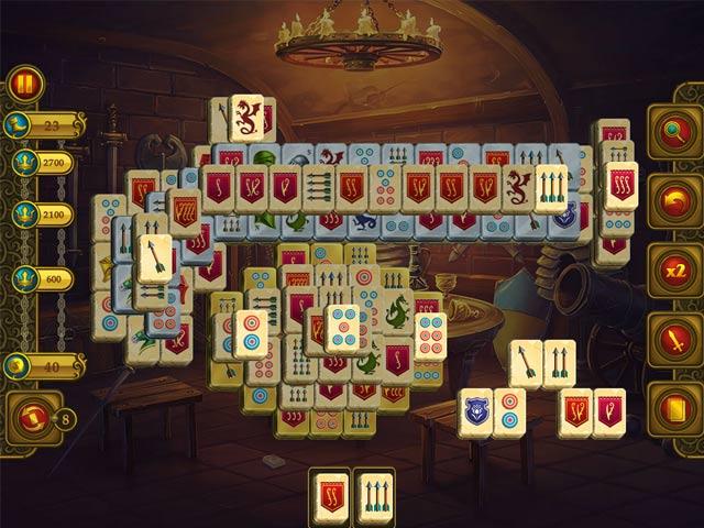 Royal Games King