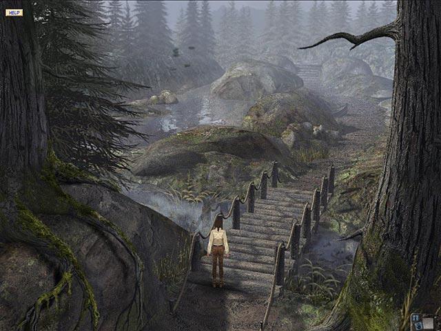 Syberia - Part 1 Game Download at Logler.com