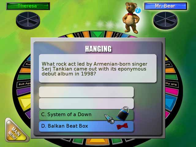Trivial Pursuit Download