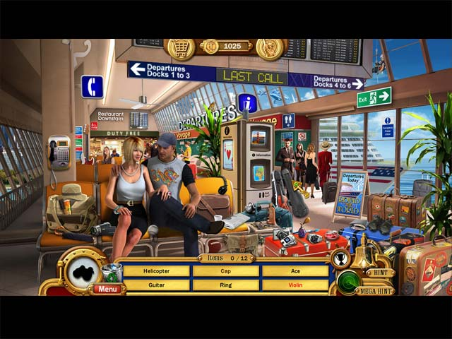 Vacation Adventures: Cruise Director 2 Game Download at ...