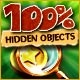 100% Hidden Objects Game