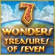 7 Wonders Treasures of Seven Game