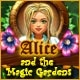 Alice and the Magic Gardens Game