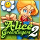 Alice Greenfingers 2 Game