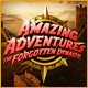 Amazing Adventures The Forgotten Dynasty Game