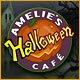 Amelie's Cafe: Halloween Game
