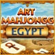 Art Mahjongg Egypt Game