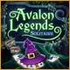 Avalon Legends Solitaire Game