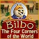 Bilbo: The Four Corners of the World Game