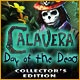 Calavera: Day of the Dead Collector's Edition Game