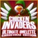 Chicken Invaders: Ultimate Omelette Christmas Edition Game