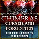 Chimeras: Cursed and Forgotten Collector's Edition Game