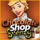 Chocolate Shop Frenzy Game