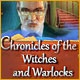 Chronicles of the Witches and Warlocks Game