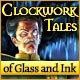 Clockwork Tales: Of Glass and Ink Game