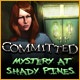 Committed: Mystery at Shady Pines Game