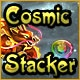 Cosmic Stacker Game