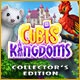 Cubis Kingdoms Collector's Edition Game