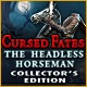 Cursed Fates: The Headless Horseman Collector's Edition Game