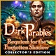 Dark Parables: Requiem for the Forgotten Shadow Collector's Edition Game