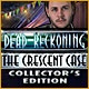Dead Reckoning: The Crescent Case Collector's Edition Game