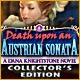 Death Upon an Austrian Sonata: A Dana Knightstone Novel Collector's Edition Game