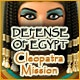 Defense of Egypt Game