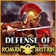 Defense of Roman Britain Game