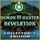 Demon Hunter 3: Revelation Collector's Edition Game