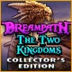 Dreampath: The Two Kingdoms Collector's Edition Game