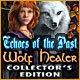 Echoes of the Past: Wolf Healer Collector's Edition Game