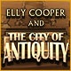 Elly Cooper and the City of Antiquity Game