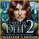Empress of the Deep 2: Song of the Blue Whale Collector's Edition Game
