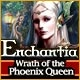 Enchantia: Wrath of the Phoenix Queen Game