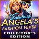 Fabulous: Angela's Fashion Fever Collector's Edition Game