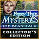 Fairy Tale Mysteries: The Beanstalk Collector's Edition Game