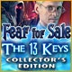 Fear for Sale: The 13 Keys Collector's Edition Game