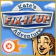 Fix-it-up: Kate`s Adventure Game