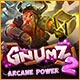 Gnumz 2: Arcane Power Game
