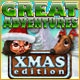 Great Adventures: Xmas Edition Game