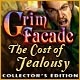 Grim Facade: Cost of Jealousy Collector's Edition Game
