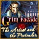 Grim Facade: The Artist and the Pretender Game