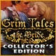 Grim Tales: The Bride Collector's Edition Game