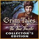 Grim Tales: The Time Traveler Collector's Edition Game