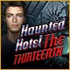 Haunted Hotel: The Thirteenth Game