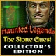 Haunted Legends: The Stone Guest Collector's Edition Game